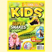 National Geographic Kids – Aug 2012