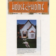 House & Home (Houston) – Oct 2001