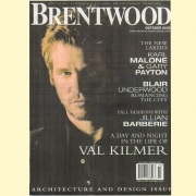 Brentwood – Oct 2003