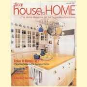 From House to Home (Fargo) – Jun/Jul 2004
