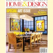 Home and Design – Fall 2007