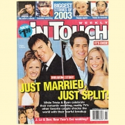 In Touch – Dec 2003