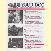 Your Dog – Apr 2004
