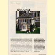Classic American Home – Apr/May 2001