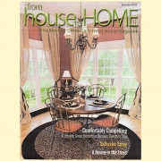 From House to Home (Bowling Green) – Summer 2004