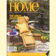 Orange County Home – May 2001