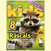 National Geographic Kids – Apr 2004