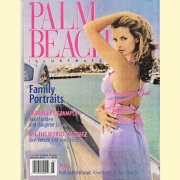 Palm Beach Illustrated – May 2004