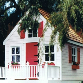 Dutch Playhouse