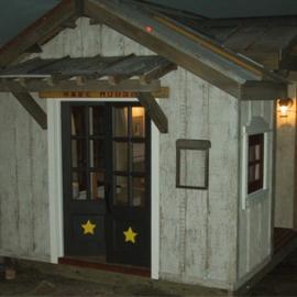 Tom Sawyer Playhouse